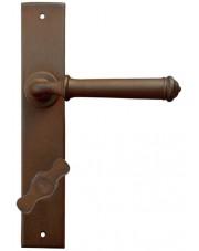 Klamka Tallin 1900 z blokadą WC