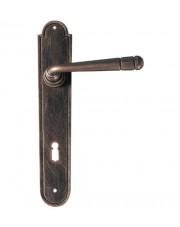 Klamka Berna 2109  na klucz rozstaw 72 mm