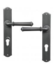 Klamka zewnętrzna Tallin z zabezpieczeniem Hardox®