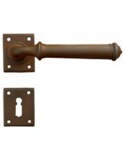Klamka Tallin 1901 z rozetą na klucz