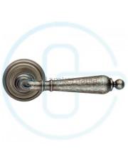 Klamka Florenzia 011 patynowany, stare srebro