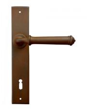 Klamka Tallin 1900 z otworem na klucz